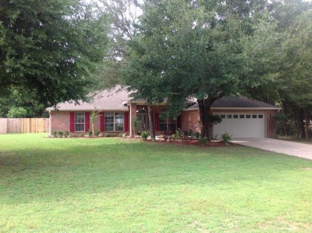 3075 Quasar Drive, Crestview, FL 32539 (MLS #804642) :: Classic Luxury Real Estate, LLC
