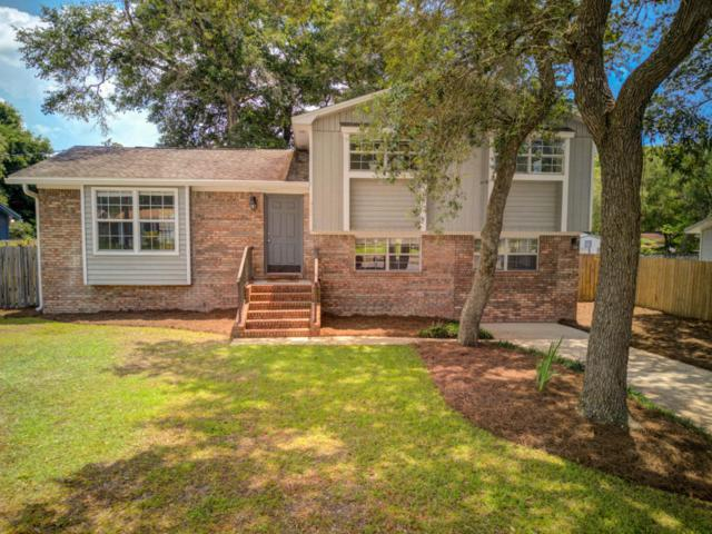 920 Juniper Ave Avenue, Niceville, FL 32578 (MLS #804649) :: Classic Luxury Real Estate, LLC