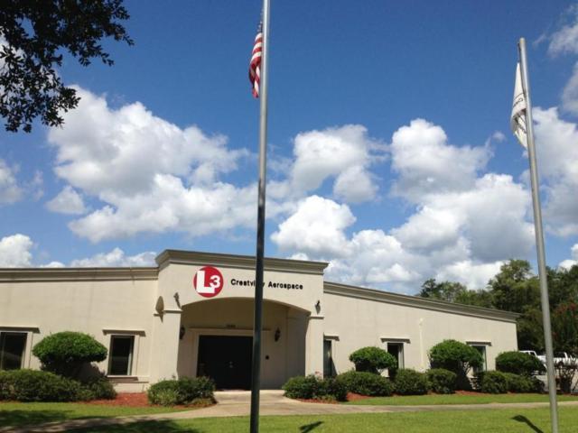5476 Fairchild Road, Crestview, FL 32539 (MLS #804650) :: ResortQuest Real Estate