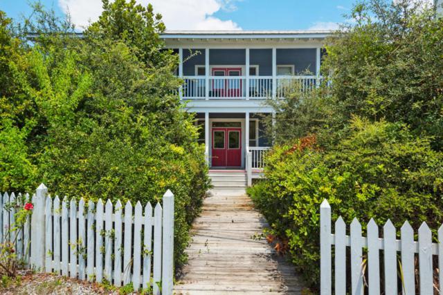 10 San Juan Avenue, Santa Rosa Beach, FL 32459 (MLS #804665) :: Classic Luxury Real Estate, LLC