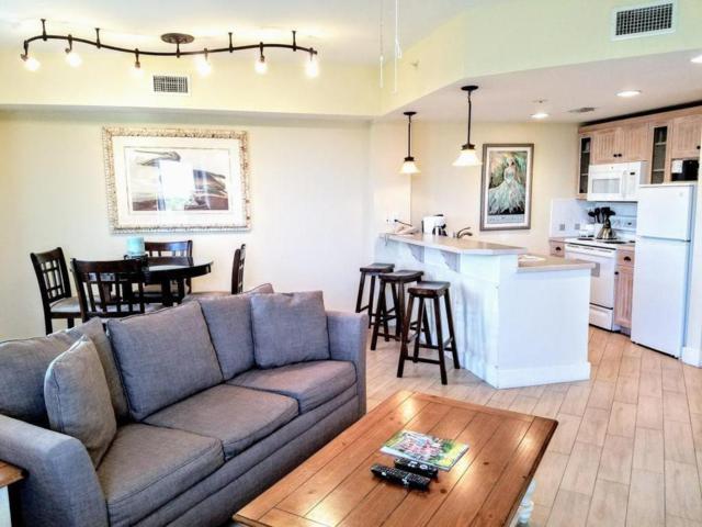 9300 Baytowne Wharf Boulevard #505, Miramar Beach, FL 32550 (MLS #804670) :: Classic Luxury Real Estate, LLC