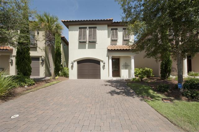 1862 Boardwalk Drive, Miramar Beach, FL 32550 (MLS #804682) :: Classic Luxury Real Estate, LLC