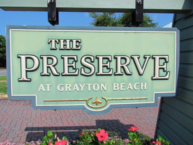 Lot 39 Morgans Trail, Santa Rosa Beach, FL 32459 (MLS #804689) :: 30a Beach Homes For Sale