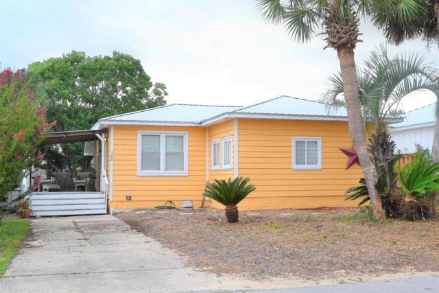 304 S San Souci Boulevard, Panama City Beach, FL 32413 (MLS #804727) :: Classic Luxury Real Estate, LLC