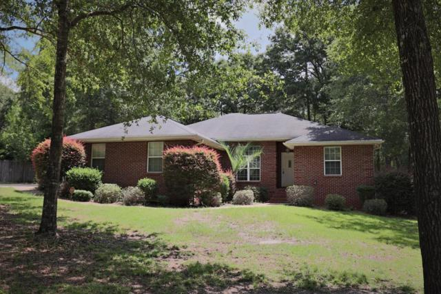 104 Muskogee Trail, Crestview, FL 32536 (MLS #804731) :: Classic Luxury Real Estate, LLC