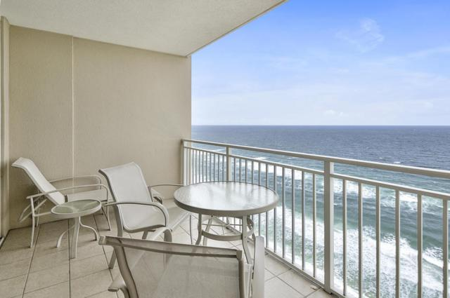 14701 Front Beach Road #2230, Panama City Beach, FL 32413 (MLS #804733) :: Counts Real Estate Group