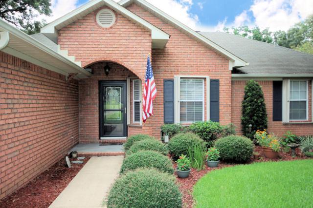 2616 Barefoot Creek Circle, Navarre, FL 32566 (MLS #804734) :: Classic Luxury Real Estate, LLC