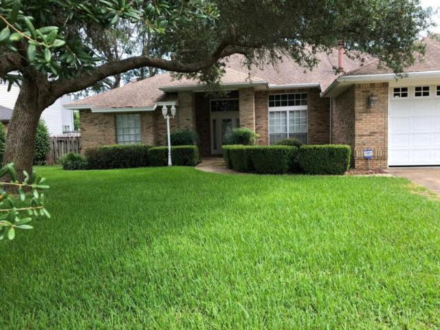 2806 Sam Snead Court, Shalimar, FL 32579 (MLS #804740) :: Classic Luxury Real Estate, LLC