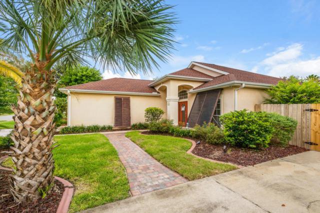 101 Biscayne Drive, Panama City Beach, FL 32413 (MLS #804744) :: Classic Luxury Real Estate, LLC