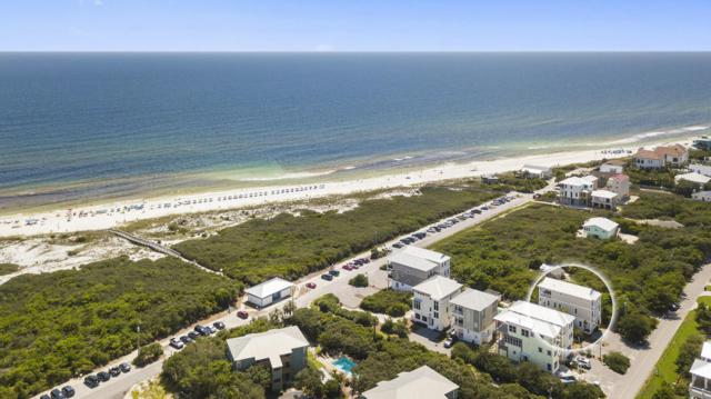 27 Pompano Street, Inlet Beach, FL 32461 (MLS #804746) :: Classic Luxury Real Estate, LLC