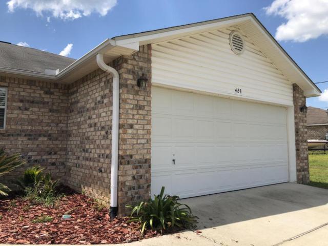 423 Bobby Drive, Crestview, FL 32536 (MLS #804774) :: Classic Luxury Real Estate, LLC