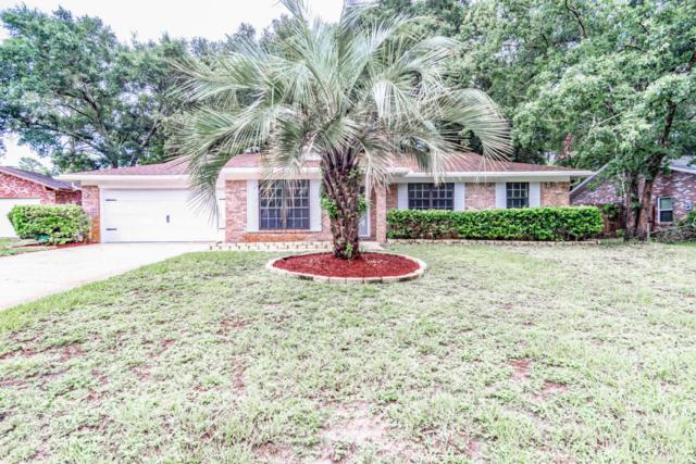 1120 Coral Drive, Niceville, FL 32578 (MLS #804782) :: Classic Luxury Real Estate, LLC