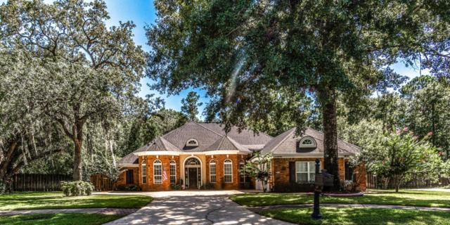 2618 Brodie Lane, Crestview, FL 32536 (MLS #804790) :: Classic Luxury Real Estate, LLC