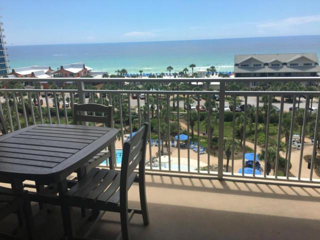 1751 Scenic Hwy 98 #717, Destin, FL 32541 (MLS #804816) :: Luxury Properties Real Estate
