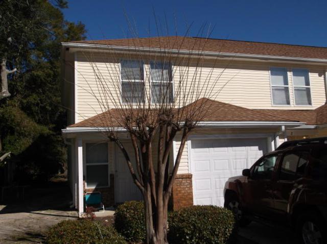 17 Shell Avenue Unit A1, Fort Walton Beach, FL 32548 (MLS #804833) :: Classic Luxury Real Estate, LLC