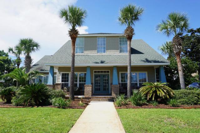 143 Shore Line Drive, Mary Esther, FL 32569 (MLS #804846) :: Classic Luxury Real Estate, LLC