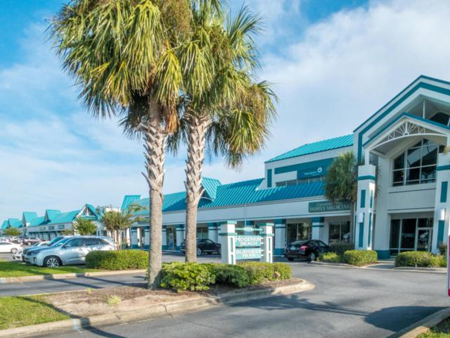 4012 W Commons Drive Unit 120, Destin, FL 32541 (MLS #804848) :: Counts Real Estate Group