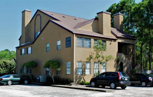 3850 Indian Trail Unit 105, Destin, FL 32541 (MLS #804849) :: Classic Luxury Real Estate, LLC