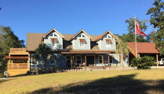 178 Via Internacional, Defuniak Springs, FL 32435 (MLS #804866) :: Classic Luxury Real Estate, LLC