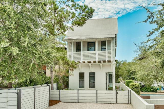 194 Wiggle Lane, Rosemary Beach, FL 32461 (MLS #804870) :: Somers & Company