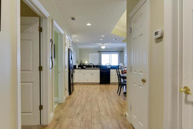 5004 Thomas Drive Unit 304, Panama City Beach, FL 32408 (MLS #804880) :: Coastal Luxury