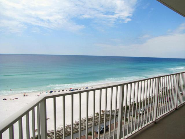 1160 Scenic Gulf Drive Unit A804, Miramar Beach, FL 32550 (MLS #804888) :: Counts Real Estate Group
