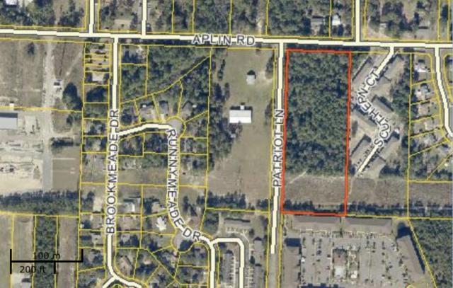 xxx Patriot Lane Lane, Crestview, FL 32539 (MLS #804931) :: ResortQuest Real Estate