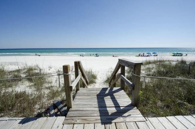 178 S Walton Lakeshore Drive Unit 4, Inlet Beach, FL 32461 (MLS #804933) :: Davis Properties