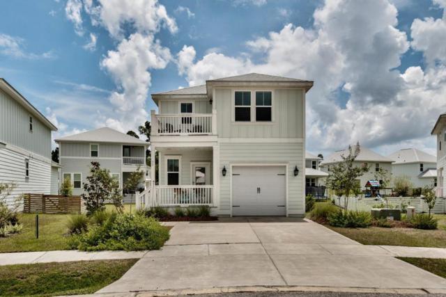 35 Melrose Avenue, Santa Rosa Beach, FL 32459 (MLS #804945) :: Luxury Properties Real Estate