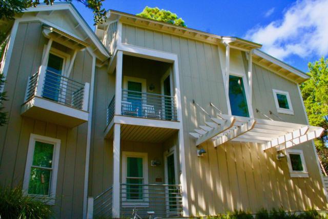 14 Lichen Lane, Santa Rosa Beach, FL 32459 (MLS #804962) :: Classic Luxury Real Estate, LLC