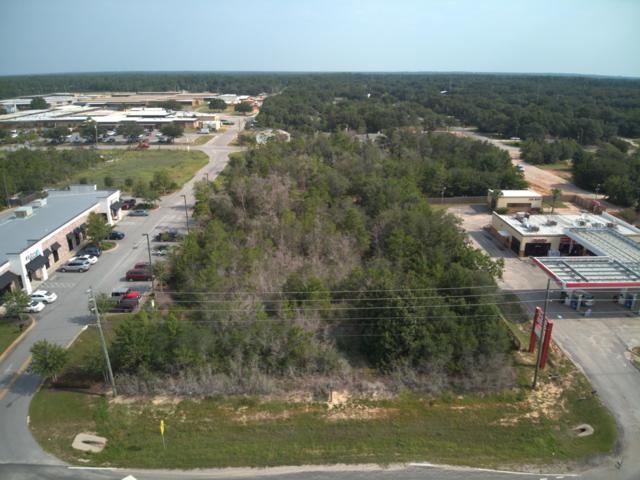 000 Navarre Parkway, Navarre, FL 32566 (MLS #804969) :: RE/MAX By The Sea
