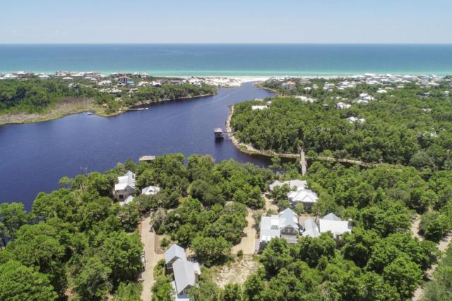 Lot 14-3 Draper Lake, Santa Rosa Beach, FL 32459 (MLS #804975) :: Luxury Properties Real Estate