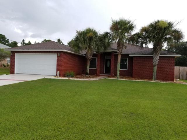 1912 Sundown Drive, Navarre, FL 32566 (MLS #804990) :: Classic Luxury Real Estate, LLC