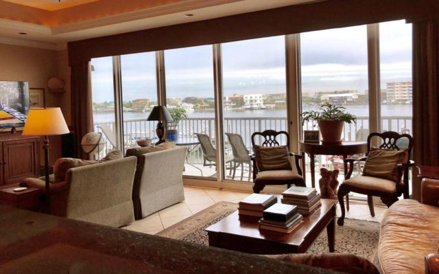 508 Harbor Boulevard Unit 202, Destin, FL 32541 (MLS #804996) :: Counts Real Estate Group