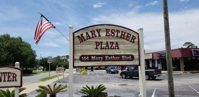 144 Mary Esther Boulevard Unit 12 & 13, Mary Esther, FL 32569 (MLS #805005) :: Classic Luxury Real Estate, LLC