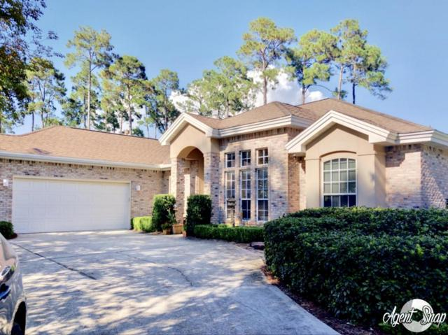 208 Emmett Drive, Niceville, FL 32578 (MLS #805007) :: Classic Luxury Real Estate, LLC