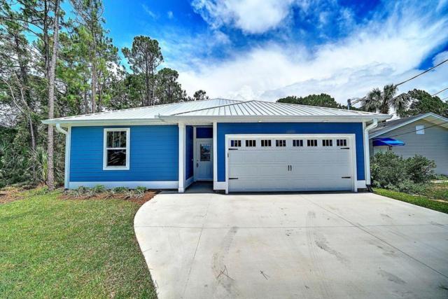 5315 Pinetree Avenue, Panama City Beach, FL 32408 (MLS #805011) :: Classic Luxury Real Estate, LLC