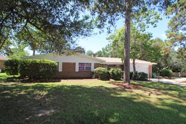 30 Poplar Avenue, Shalimar, FL 32579 (MLS #805014) :: Classic Luxury Real Estate, LLC