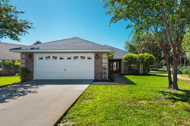 301 Wimico Circle, Destin, FL 32541 (MLS #805025) :: Classic Luxury Real Estate, LLC
