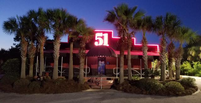 2810 Hwy 98, Mary Esther, FL 32569 (MLS #805033) :: Classic Luxury Real Estate, LLC