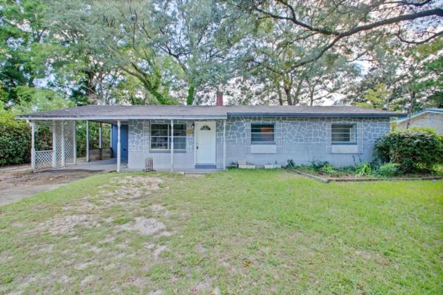 429 Edge Avenue, Valparaiso, FL 32580 (MLS #805034) :: Classic Luxury Real Estate, LLC
