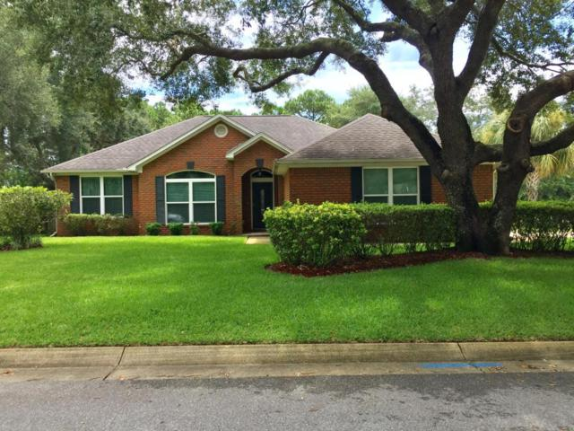 2080 Biscayne Boulevard, Navarre, FL 32566 (MLS #805038) :: Classic Luxury Real Estate, LLC