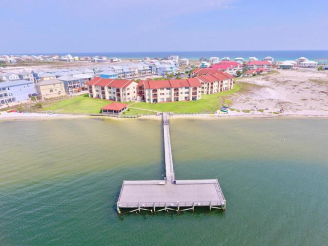 7453 N Sunset Harbor Drive 1-312, Navarre, FL 32566 (MLS #805044) :: Classic Luxury Real Estate, LLC
