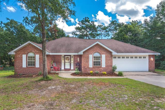 5735 Mansfield Drive, Crestview, FL 32536 (MLS #805045) :: Classic Luxury Real Estate, LLC