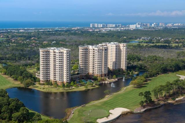404 Kelly Plantation Drive Ph 7, Destin, FL 32541 (MLS #805066) :: Berkshire Hathaway HomeServices Beach Properties of Florida