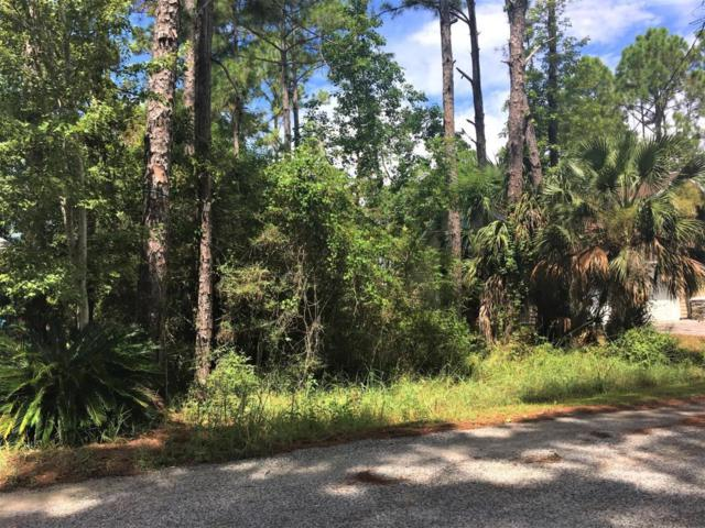 325 Pinetree Drive, West Panama City Beach, FL 32413 (MLS #805077) :: ResortQuest Real Estate