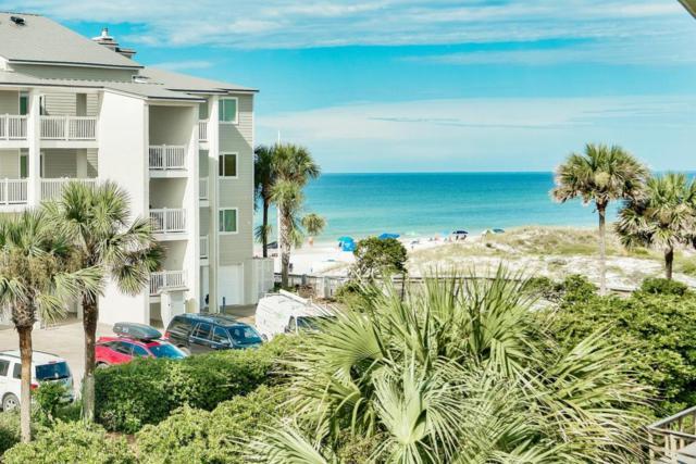 11 Beachside Drive Unit 832, Santa Rosa Beach, FL 32459 (MLS #805079) :: Classic Luxury Real Estate, LLC