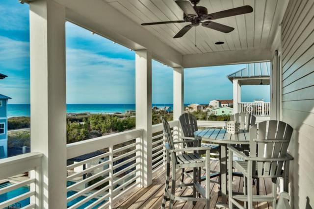 15 Pompano Street, Inlet Beach, FL 32461 (MLS #805085) :: 30A Real Estate Sales