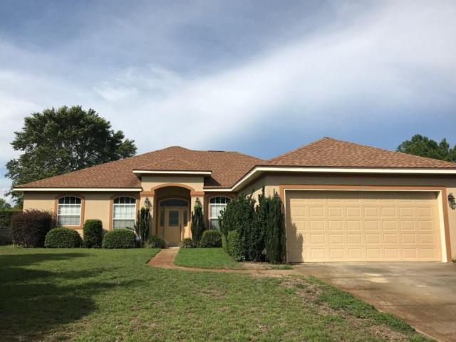 323 Tequesta Drive, Destin, FL 32541 (MLS #805108) :: Berkshire Hathaway HomeServices Beach Properties of Florida