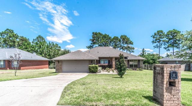 216 Raptor Drive, Crestview, FL 32536 (MLS #805118) :: Classic Luxury Real Estate, LLC